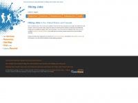 hikingjobs.com