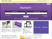 monster.co.uk Thumbnail