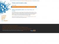 potteryjobs.com