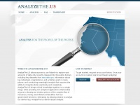 analyzethe.us Thumbnail