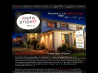 appleandgrape.com.au