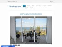 aquariusresort.com.au