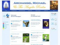 Archangel Michael & The Angelic Realm
