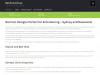 balihut.com.au