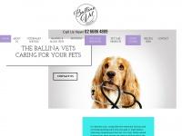 ballinavet.com.au
