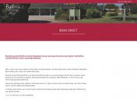ballinacolonialmotel.com.au