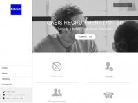 oasisrecruitment.com