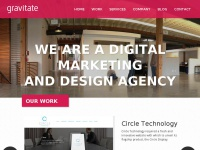 gravitatedesign.com