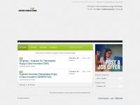 goinggreenjobs.com