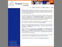 kingstonenergy.com