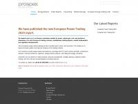 prospex.co.uk