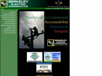 Becsc.com - Celebrating 75 Years of Service | Berkeley Electric Cooperative