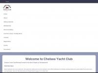 chelseayachtclub.com.au