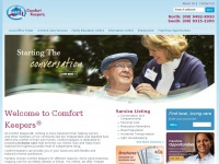 comfortkeepers.com.au
