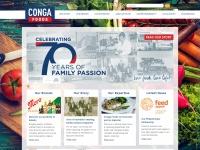 congafoods.com.au