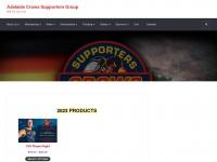 crows.com.au