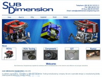 subdimension-engineering.com