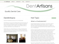 dentartisans.com.au