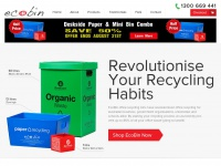 Office Recycling Bins | Business Recycling | Waste Bins | Rubbish Bins