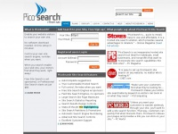 picosearch.com Thumbnail