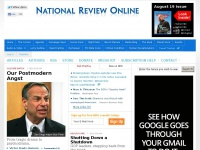 nationalreview.com Thumbnail