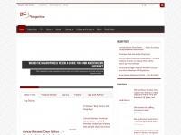 blogcritics.org Thumbnail