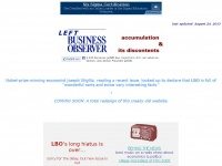 leftbusinessobserver.com