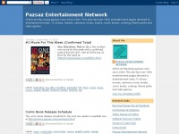 pazsazentertainment.blogspot.com