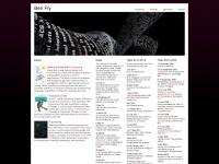benfry.com