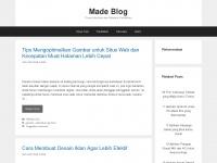 made-blog.com