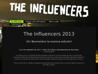 Theinfluencers.org