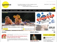 sundance.org Thumbnail