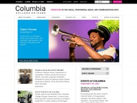 colum.edu Thumbnail
