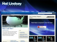 Hallindsey.com - The Hal Lindsey Report