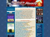 Rapture Ready - Rapture resource for the end times