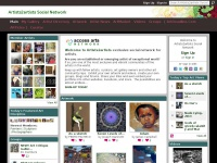 artists2artists.net