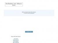 roslindalearts.org