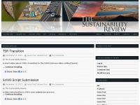thesustainabilityreview.org