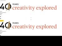 creativityexplored.org