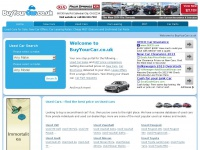 buyyourcar.co.uk