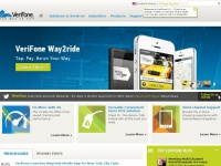 Payment Solutions & POS Solutions : Official VeriFone US Site
