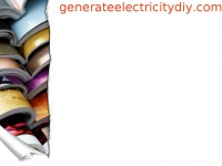 generateelectricitydiy.com