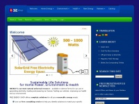 Free Energy Shop - Sustainable Solutions for Home Power, Motoring, Environment and Health