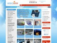 selectsolar.co.uk