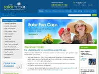 Thesolartrader.co.uk