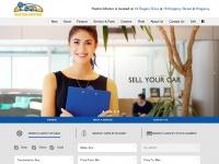 hustonmotors.com.au