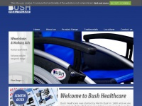 Bushhealthcare.co.uk