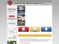 Chelco.com - Choctawhatchee Electric Cooperative, Inc. - CHELCO