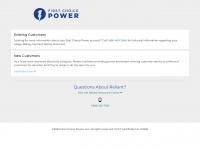firstchoicepower.com