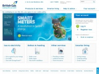 britishgas.co.uk Thumbnail